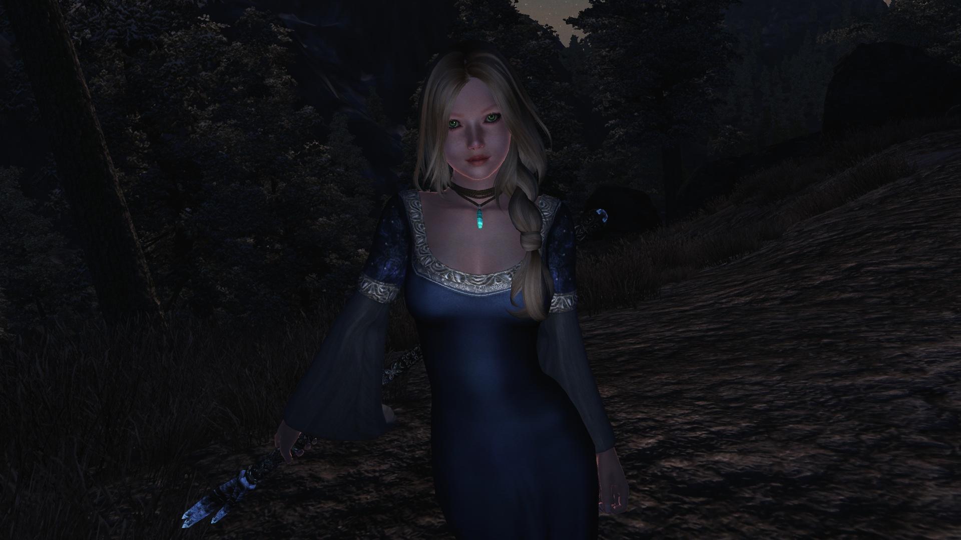 Elvira Fairfax