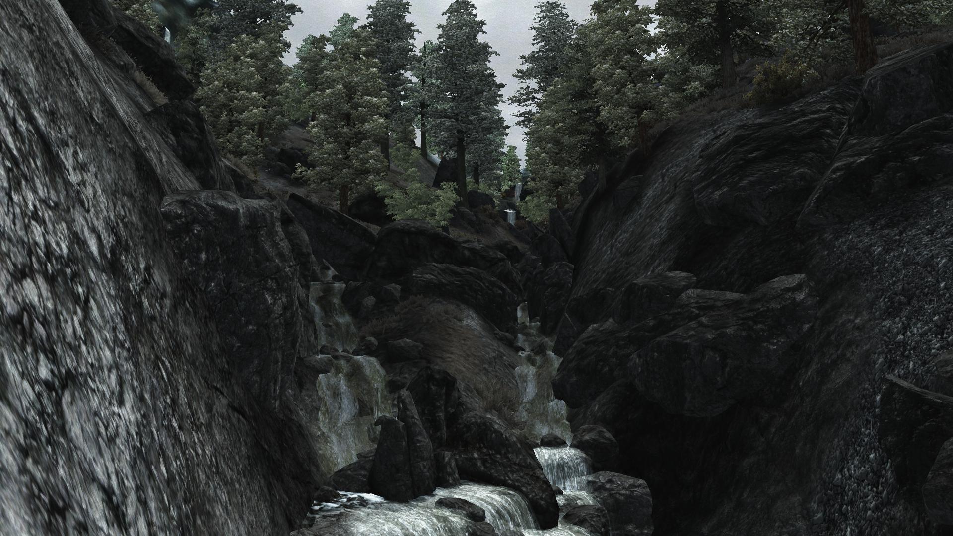 Arrius Creek