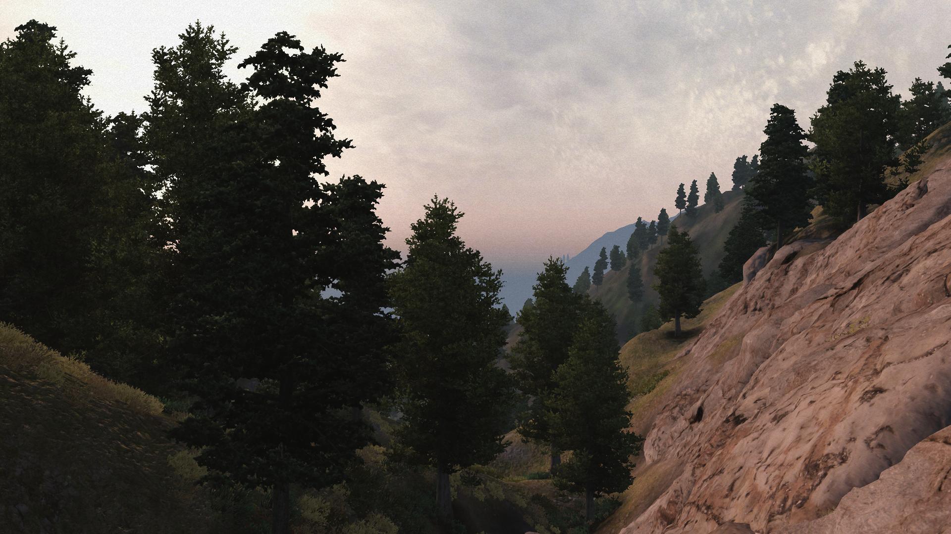 Colovian Highlands